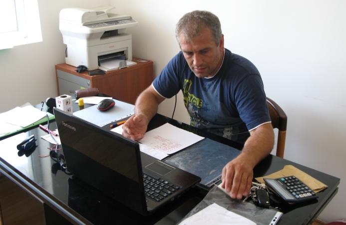 """Благомир Митрев: Искаме единствено """"Феър плей"""""""