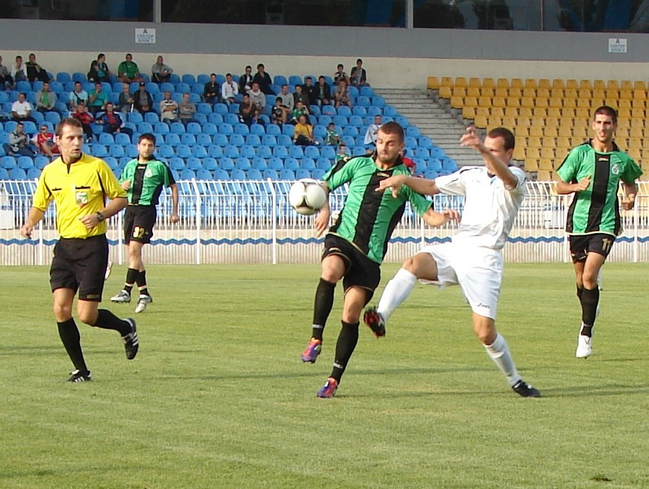 Димчо Ненов: Важна победа срещу труден съперник
