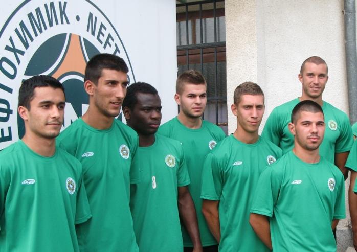 Михаил Георгиев се възстановява по план