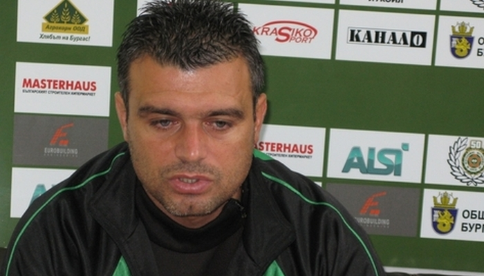 Тодор Киселичков: Готвим се сериозно за Сливен