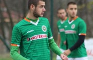 Голмайсторът на Нефтохимик U19 Радостин Неделчев: Във футбола всичко зависи от характера