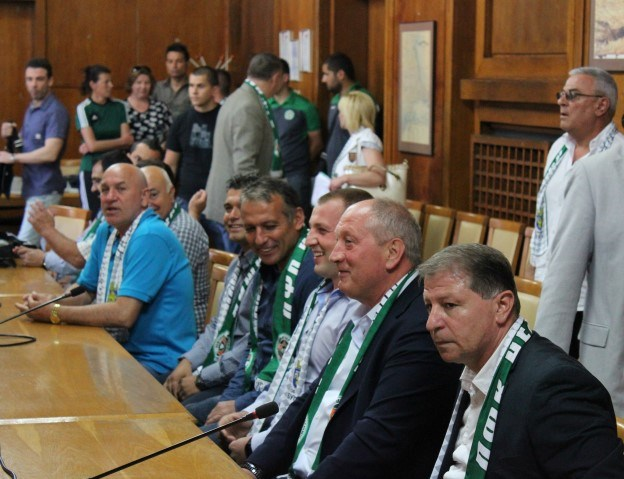 """Вече е ясен състава на Съвета на директорите на ПФК """"Нефтохимик"""""""