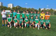 U19 завършиха предсезонната подготовка с победа